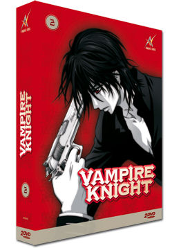 Vampire Knight Vol. 2 (2 DVDs)