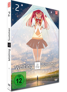 Waiting in the Summer Vol. 2