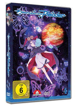 Wish Upon the Pleiades Vol. 4