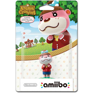 amiibo Animal Crossing: Karlotta