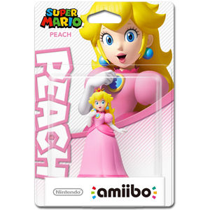 amiibo Super Mario: Peach