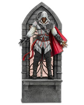 Assassin's Creed 2 - Ezio Auditore (Deluxe)