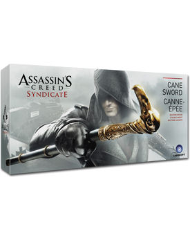 Assassin's Creed: Syndicate - Cane Sword