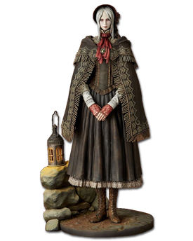 Bloodborne - Doll