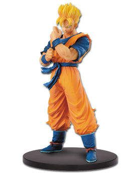Dragonball Z - Future Son Gohan SSJ (Resolution of Soldiers Vol. 6)