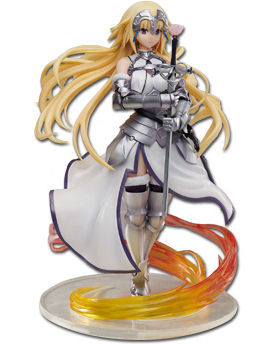 Fate/Apocrypha - Jeanne d'Arc (Ruler)