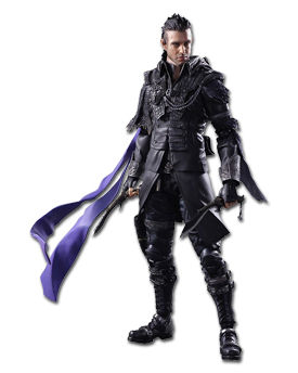 Kingsglaive: Final Fantasy 15 - Ulric Nyx