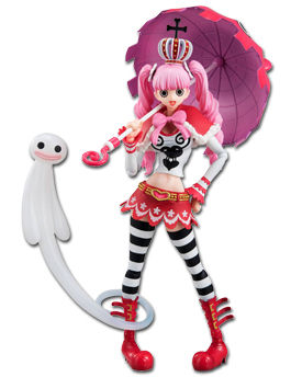 One Piece - Perona (Past Blue)