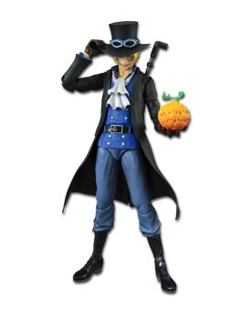 One Piece - Sabo (Devil Fruit)