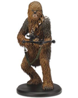 Star Wars Episode 4: A New Hope - Chewbacca (Elite Collection)