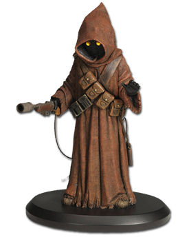 Star Wars Episode 4: A New Hope - Jawa (Elite Collection)