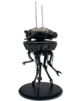Star Wars - Probe Droid (Elite Collection)