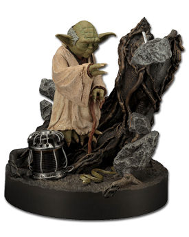Star Wars Episode 5: The Empire Strikes Back - Yoda