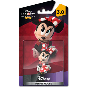 Disney Infinity 3.0 Figur: Minnie Mouse