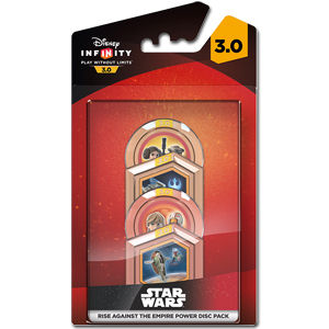 Disney Infinity 3.0 Power Disc Pack: Star Wars - Rise against the Empire
