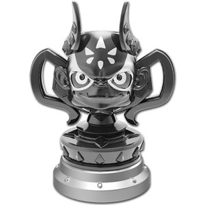 Skylanders SuperChargers Magic Items: Kaos Trophy