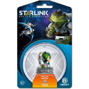Starlink: Battle for Atlas - Pilot Pack: Kharl Zeon