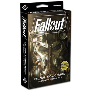 Fallout: Atomare Allianz -Koop-Upgrade-Pack-