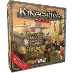 Kingsburg (2nd Edition)