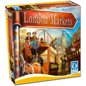 London Markets