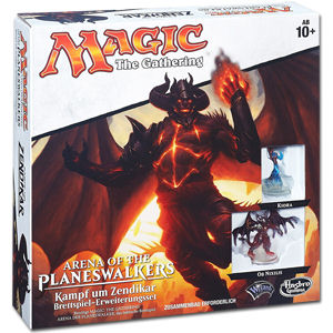 Magic: The Gathering - Kampf um Zendikar