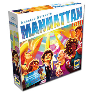 Manhattan (Edition 2017)