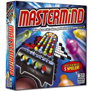 Mastermind Spielregeln