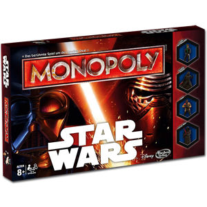 Monopoly - Star Wars Episode 7
