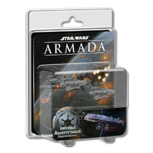 Star Wars: Armada - Imperiale Angriffsträger