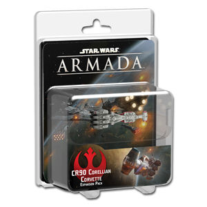 Star Wars: Armada - CR90 Corellianische Korvette