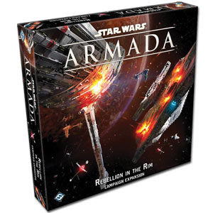 Star Wars: Armada - Rebellion im Outer Rim