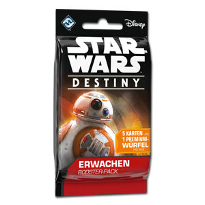 Star Wars: Destiny - Erwachen Booster
