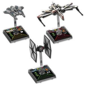 Star Wars: X-Wing Erweiterungs-Set 11
