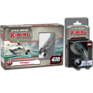 Star Wars: X-Wing Erweiterungs-Set 13