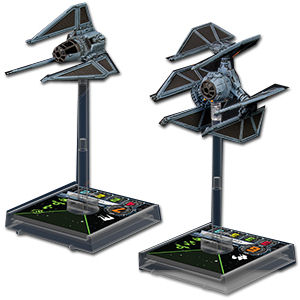 Star Wars: X-Wing Erweiterungs-Set 06