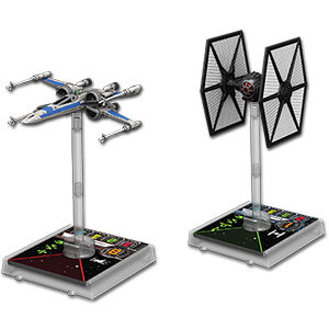 Star Wars: X-Wing Erweiterungs-Set 09