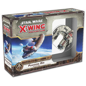 Star Wars: X-Wing - Vollstrecker Eins