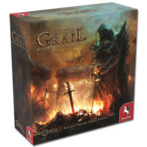 Tainted Grail: Der Niedergang Avalons (Nachproduktion)