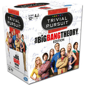 Trivial Pursuit - The Big Bang Theory Edition