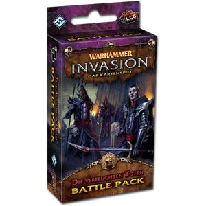 Warhammer Invasion: Battle Pack - Die verfluchten Toten
