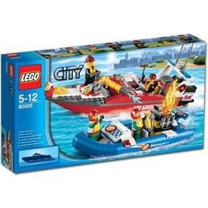 Lego City Sets 2013 Le_cityfeuerwehrboot
