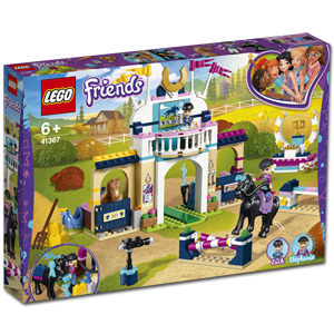 LEGO Friends: Stephanies Reitturnier (41367)