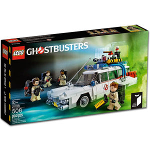 LEGO Ghostbusters: Ecto-1 (21108)