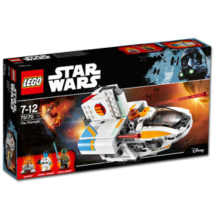 LEGO Star Wars: The Phantom (75170)