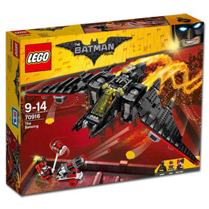 LEGO The Batman Movie: Batwing (70916)