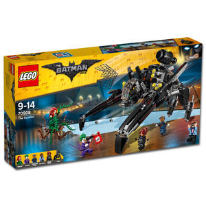 LEGO The Batman Movie: Der Scuttler (70908)