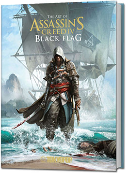 The Art of Assassin's Creed 4: Black Flag