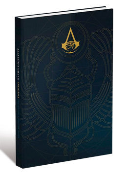 Assassin's Creed Origins - Collector's Edition Guide