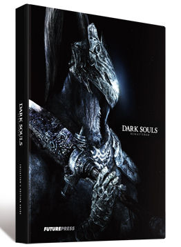Dark Souls: Remastered - Collector's Edition Guide