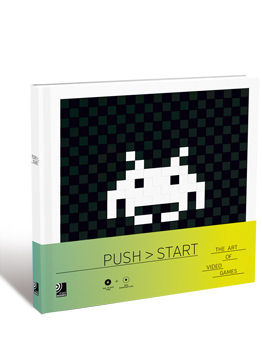 Push Start: The Art of Video Games